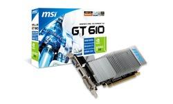 MSI N610GT-MD2GD3H/LP