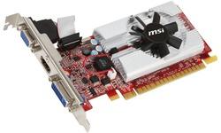 MSI N610GT-MD2GD3/LP