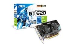 MSI N620GT-MD1GD3/OC