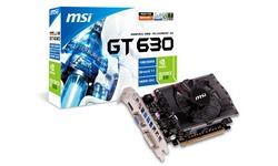 MSI N630GT-MD1GD3