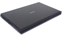 BTO-Notebooks X-Book 17CL46 (3820QM)