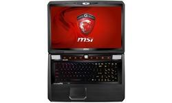 MSI GT780DX-609UK