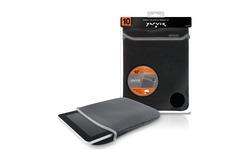 """Yarvik Tablet Neoprene Sleeve 9.7"""" Grey/Black"""