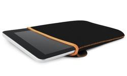 "Yarvik Tablet Neoprene Sleeve 9.7"" Black/White"