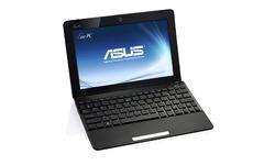Asus Eee PC 1011CX Black