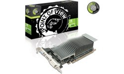 Point of View GeForce GT 610 Passive 1GB