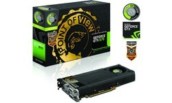Point of View GeForce GTX 670 Charged 2GB
