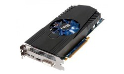 HIS Radeon HD 7870 2GB