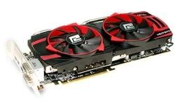 PowerColor Radeon HD 7970 PCS+ Vortex II Edition