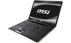 MSI CR640-235UK