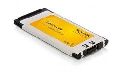 Delock USB 2.0 ExpressCard
