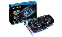 Gigabyte GV-N460OC-1GI V3