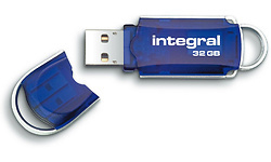 Integral Courier 32GB