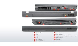 Lenovo ThinkPad W530 (N1K2BMH)