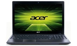 Acer Aspire 5755G-52458G50Mnks