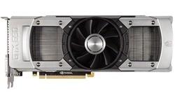 EVGA GeForce GTX 690 Signature Edition 4GB