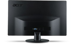 Acer S220HQLBrbd
