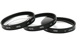 Hoya HMC Close-Up Lens Set 49mm