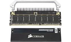 Corsair Dominator Platinum 16GB DDR3-2666 CL10 quad kit