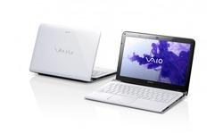 Sony Vaio SVE-1111M1E/W