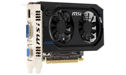 MSI N640GT-MD2GD3/OC