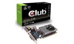 Club 3D GeForce GT 640 2GB