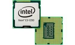Intel Xeon E3-1245 v2 Boxed