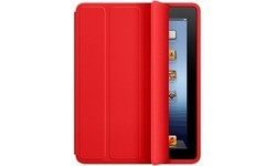 Apple iPad Smart Case Red
