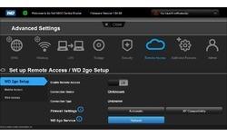Western Digital My Net N900 Central 1TB