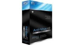 Computer Associates Anti-Virus r12 5-user