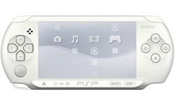 Sony PSP White