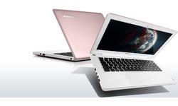 Lenovo IdeaPad U310 Pink