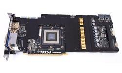 MSI N680GTX Lightning