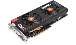 Club 3D Radeon HD 7970 royalAce 3GB