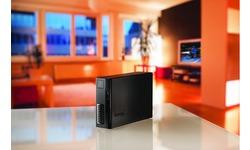 Iomega EZ Media + Backup Center 1TB