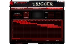 CM Storm Trigger Cherry MX Black (US)