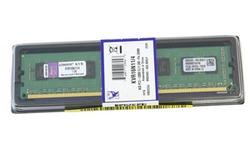 Kingston ValueRam 8GB DDR3-1600 CL11