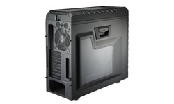 Cooler Master HAF XM Window