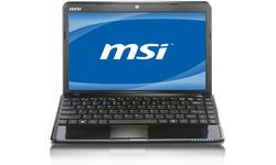 MSI U270-467NL