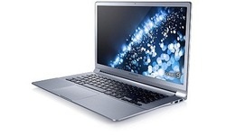 Samsung Series 9 NP900X4D-A01UK
