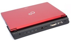 Fujitsu Lifebook U772 (VFY:U7720MXP22NL)