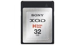 Sony XQD H-Series 32GB