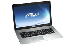 Asus N56VZ-S4022V