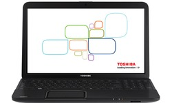 Toshiba Satellite C850D-102 (BE)