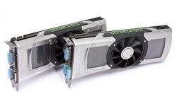 Nvidia GeForce GTX 690 SLI