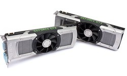 Nvidia GeForce GTX 690 SLI