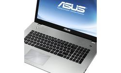 Asus N76VZ-V2G-T1083V-BE