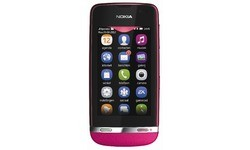 Nokia Asha 311 Pink