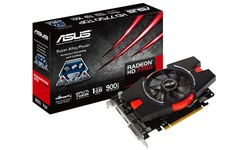 Asus HD7750-T-1GD5