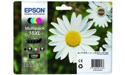 Epson 18XL Multi Pack